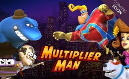 Multiplier Man™