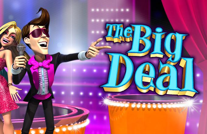 The Big Deal™