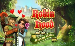 Robin Hood and his Merry Wins