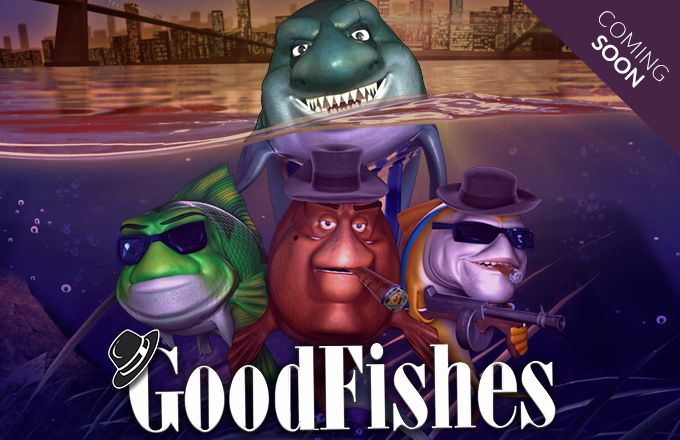 GoodFishes™